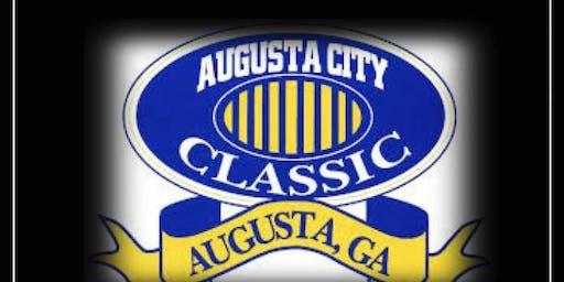 Augusta City Classic Vendor