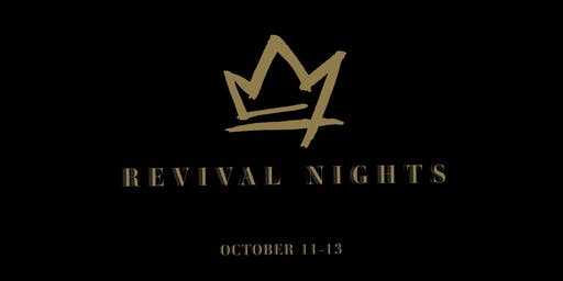 508 Revival Nights
