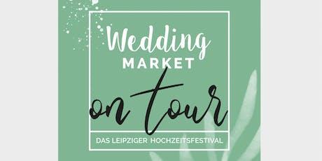 Wedding Market on Tour Tickets