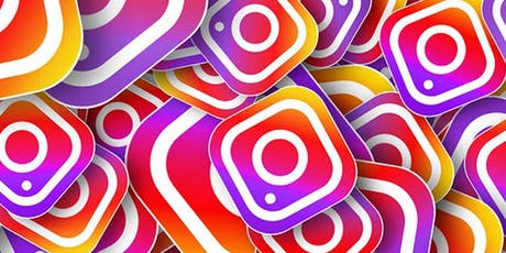 Instagram for Business (Swindon) tickets