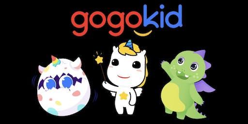 GoGoKid Meet-Up