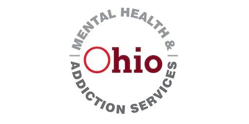 Mental Health 101 (Dayton 11.7.2019)