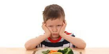 Fussy Eating Workshop tickets