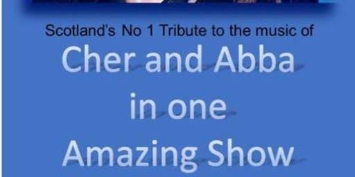 Wonderful World of Tributes Show