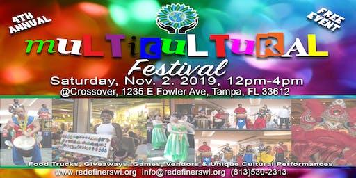 2019 Multicultural Fest