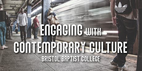 Engaging with Contemporary Culture tickets