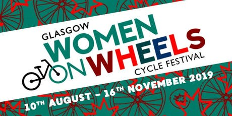 Mountain Bike Taster Session girls, minimum age 12 tickets