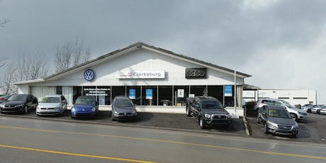 Audi/Volkswagen Clarksburg New Owners Clinic tickets