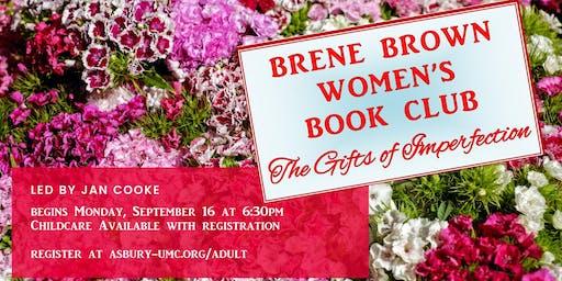 Brene Brown Book Club