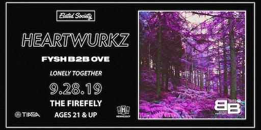 Back 2 Bellingham Presents Heartwurkz