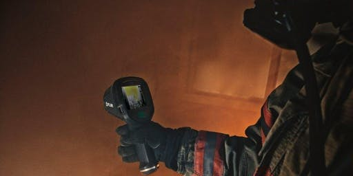 FLIR First Responder Days with First Out Rescue Equipment - Wednesday, 9/25