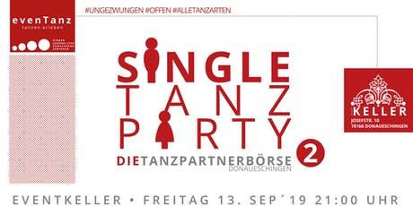 Single Tanzparty Tickets