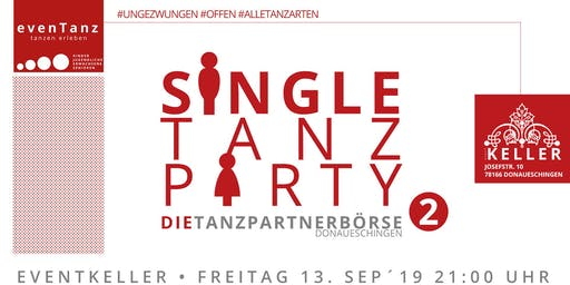 Single Tanzparty
