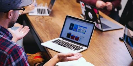 Business Basics: Managing WordPress tickets