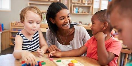 When Parents Fail: Helping Children when their Parents Can't tickets
