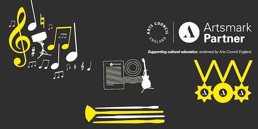 Artsmark Partners Briefing