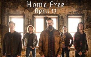 Home Free: Dive Bar Saints World Tour