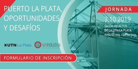 Puerto La Plata: oportunidades y desafios entradas