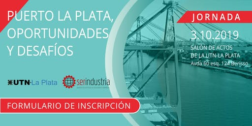 Puerto La Plata: oportunidades y desafios