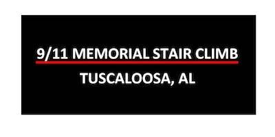 UA 9/11 Memorial Stair Climb