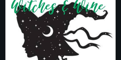 Witches & Wine tickets