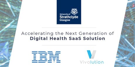 Accelerating the Next Generation of Digital Health Solution tickets
