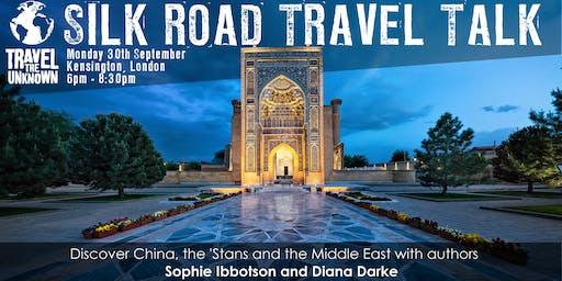 Silk Road Travel Talk