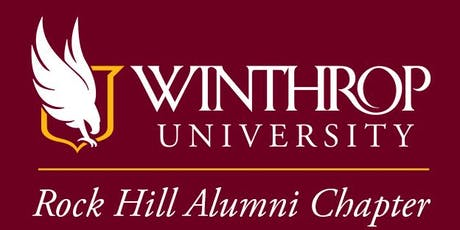 Paint and Sip with the Rock Hill Alumni Chapter of Winthrop University tickets