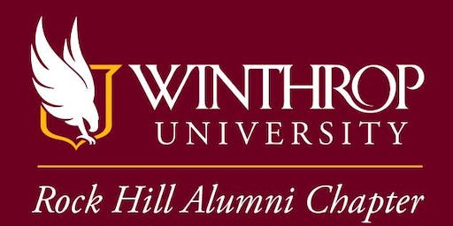 Paint and Sip with the Rock Hill Alumni Chapter of Winthrop University