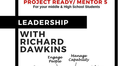 Urban League's Project Ready & Mentor 5 tickets