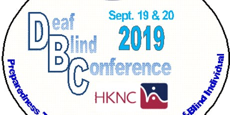 Deaf-Blind Conference: Preparedness Through the Lifespan tickets