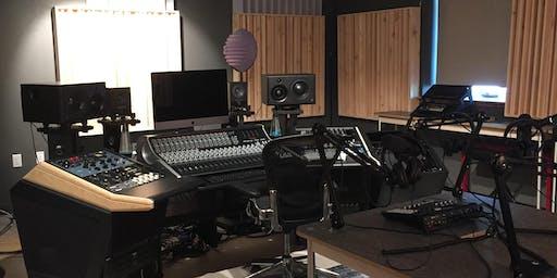 Verso Studio Tour
