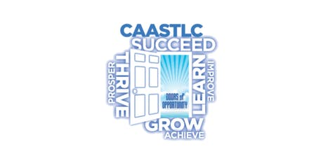 CAASTLC's 4th Annual Doors of Opportunity Event tickets