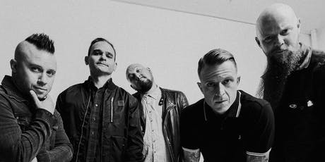 Atreyu's 20th Year Anniversary Tour tickets