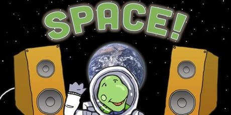 Space! The Cosmos for Kids tickets