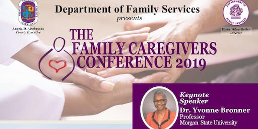 Prince George's County Family Caregivers Conference 2019