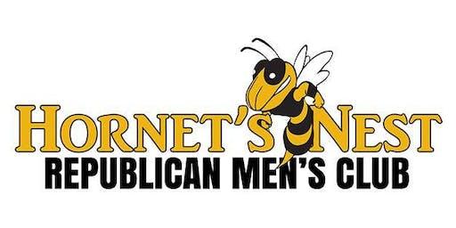 Hornet's Nest Inaugural Banquet