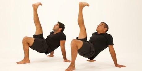 Ginastica Natural Fitness Program Launch Week tickets