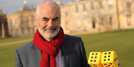 Communicating Statistics in a Trustworthy Way: A talk by Professor Sir David Spiegelhalter