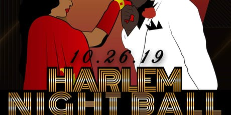 A DATE WITH ART : HARLEM NIGHT BALL tickets