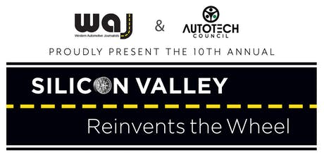 2019 Silicon Valley Reinvents the Wheel tickets