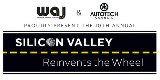 2019 Silicon Valley Reinvents the Wheel
