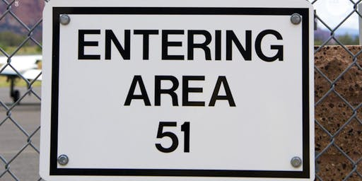 SPACES AREA 51