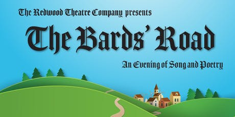 The Bards' Road tickets
