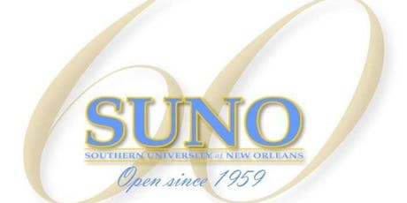 THE BASH-Southern University at New Orleans Celebrating 60 Years tickets
