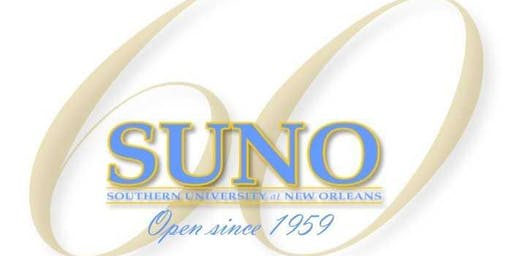 THE BASH-Southern University at New Orleans Celebrating 60 Years