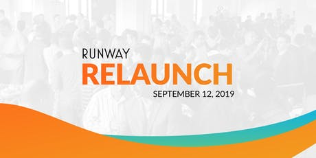 Runway Relaunch: Startup Pitches, Corporate Venturing Panel & Networking tickets