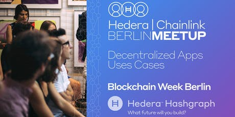 Explore use cases with Hedera Hashgraph and Chainlink Tickets