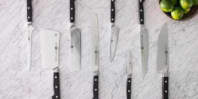 Zwilling Knife Skills Class