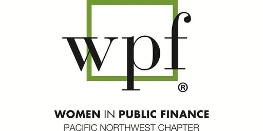 Women in Public Finance Networking Event